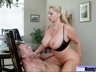 Sexy Wife With Big Tits Enjoy Sex On Tape vid-27