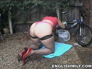big butt milf wife sexy ass