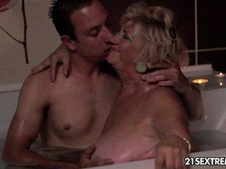 Granny Femme Fatale