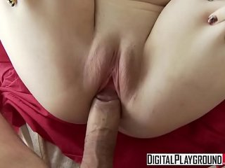 DigitalPlayground - (Jessie Parker) - My Girlfriend Looks Better With a Tie