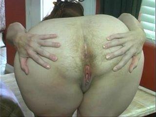 Mature hairy big fart woman - xHamster.com