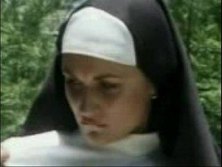 Nun Fucked By A Monk