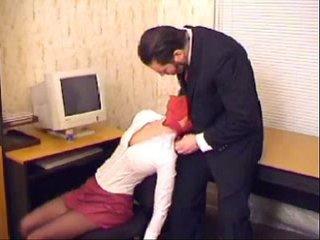 Secretary drugged and d