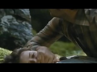 Forced sex scenes from regular movies 3